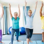 Working Out After Stroke